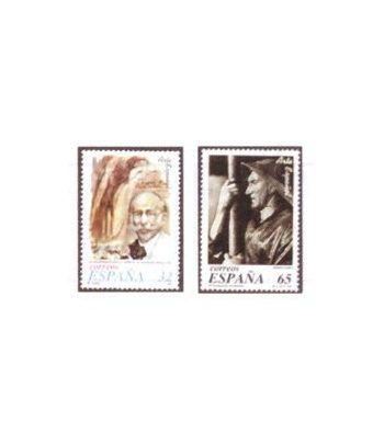3502/03 Arte español  - 2