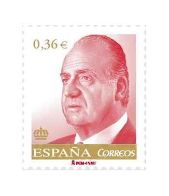4699/702 Básica. Don Juan Carlos I.  - 1