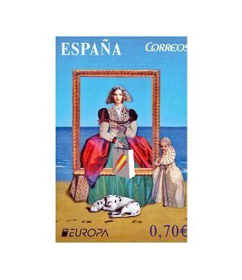 4715 Europa. Turismo.  - 2