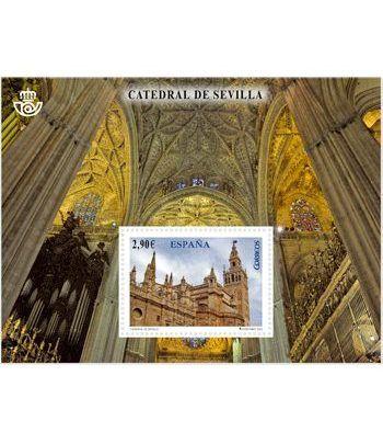 4719 Catedrales. Catedral de Sevilla.  - 2