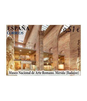 4748/51 Arquitectura. Museos.  - 1