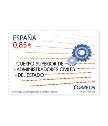 4759/60 Cuerpos de la Administración del Estado.  - 1