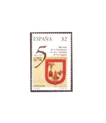 3516 Centenarios  - 2