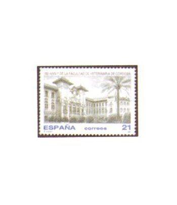 3518 150º aniversario de la Facultad de Veterinaria de Córdoba  - 2