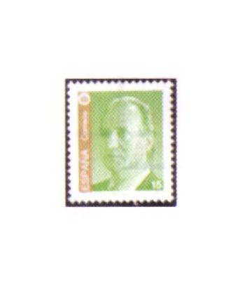 3526/28 S.M. Don Juan Carlos I  - 2