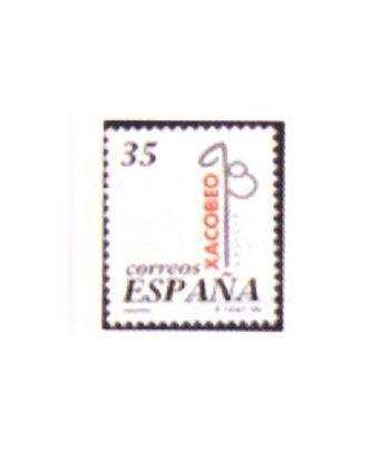 3525 Xacobeo'99  - 2