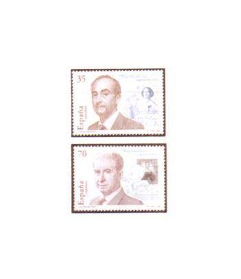 3550/51 Grabadores españoles  - 2