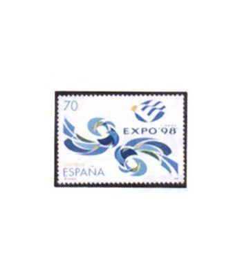 3554 Exposición Universal de Lisboa EXPO'98  - 2