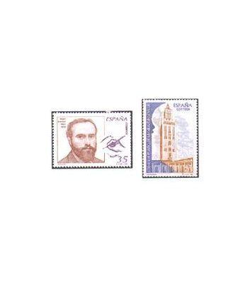 3586/87 Centenarios  - 2