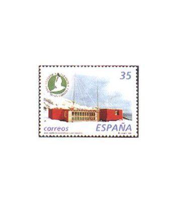 3592 X aniversario de la Base Antártica española Juan Carlos I  - 2