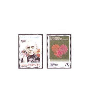 3606/07 Derechos Humanos  - 2