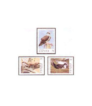 3614/16 Fauna española en peligro de extinción  - 2