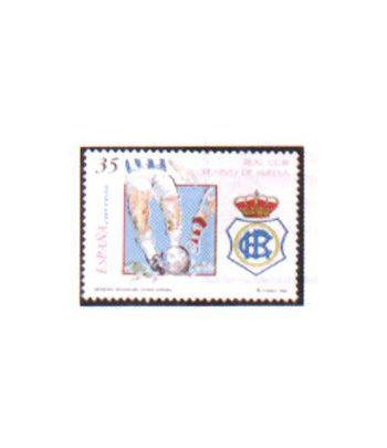 3644 Deportes. Real Club Recreativo de Huelva  - 2
