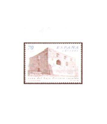 3661 Zona del bajo Pirineo Catalán  - 2
