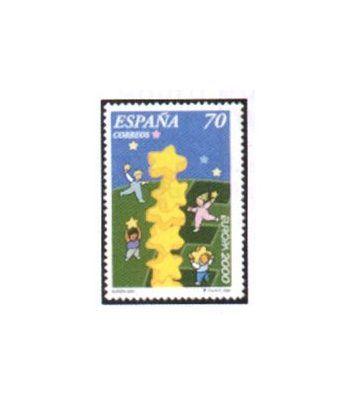3707 Europa 2000  - 2