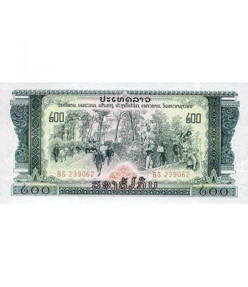 Laos 200 Kip 1977. SC.  - 1
