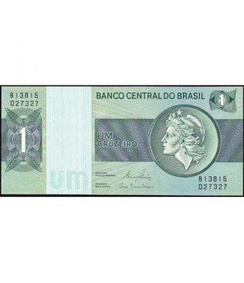 Brasil 1 Cruzeiro 1980 SC.  - 1