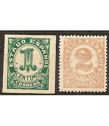 0677/78 Cifras  - 2