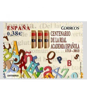 4847 III Centenario Real Academia Española  - 2