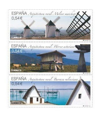 4863/5 Arquitectura Rural 2014  - 2