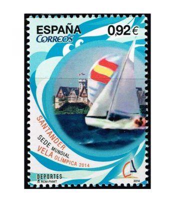 4904 Deportes. Santander Sede Vela Olímpica.  - 2