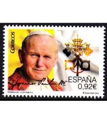 4908 Personajes Juan Pablo II (1920-2005)  - 2