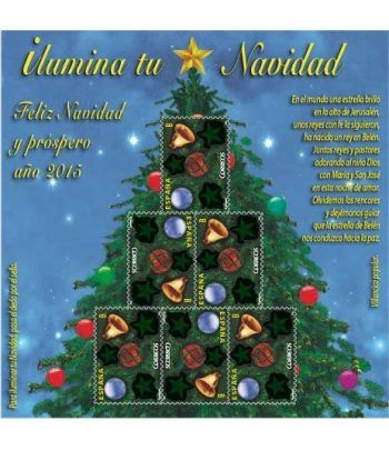 4923 HB Ilumina tu Navidad 2014  - 2