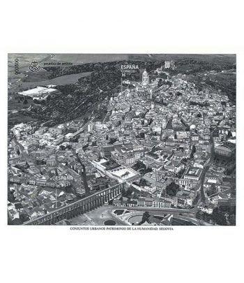 Prueba Lujo 123 Conjuntos Urbanos SEGOVIA  - 2