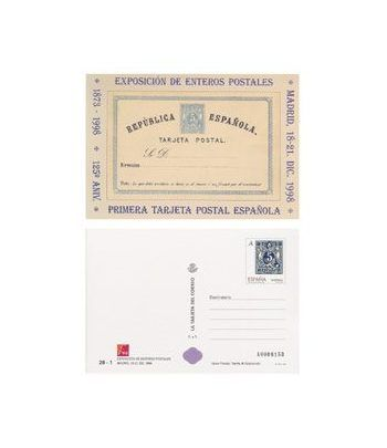 54 Filatelia 98  - 2