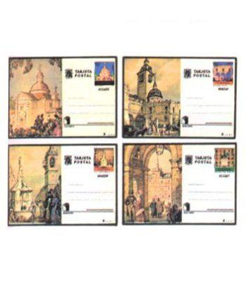 Entero Postal Año 1975 completo  - 1