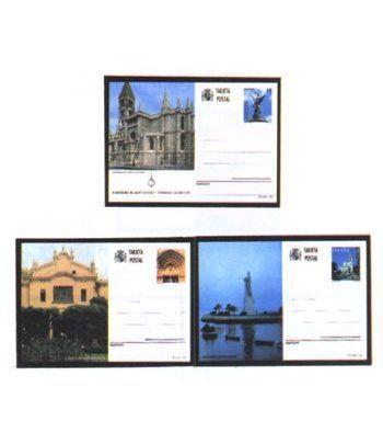 Entero Postal Año 1996 completo  - 2
