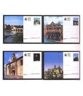 Entero Postal Año 1997 completo  - 2