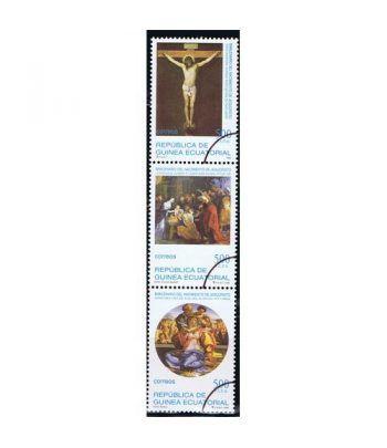 252/254 Nacimiento Jesus. Muestra  - 2