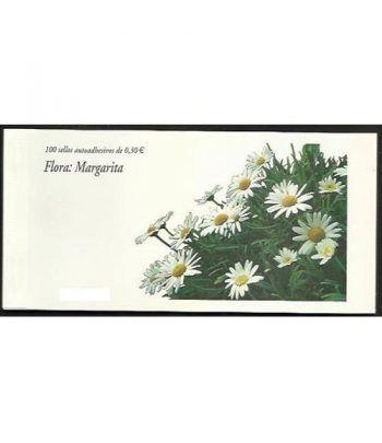 4304c Fauna y Flora MARGARITA (carnet de 100 sellos)  - 2