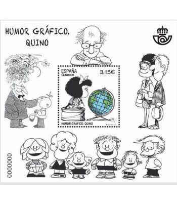 5135 HB Humor Gráfico. Quino. Mafalda  - 2