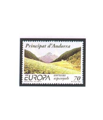 272 Europa  - 2