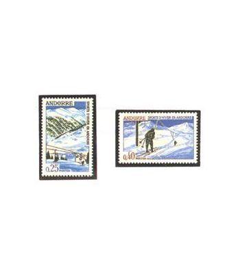 195/196 Deportes de invierno  - 2