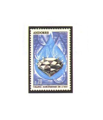 217 Carta Europea del Agua 1969.  - 2