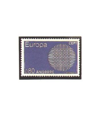 222/23 Europa 1970.  - 2