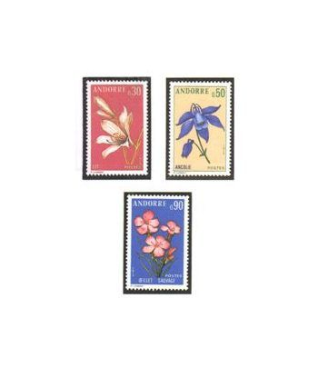 250/252 Flores de los Valles de Andorra.  - 2