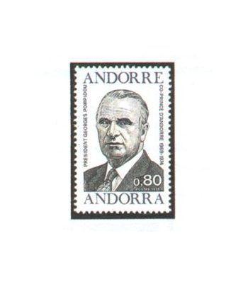270 Georges Pompidou  - 2