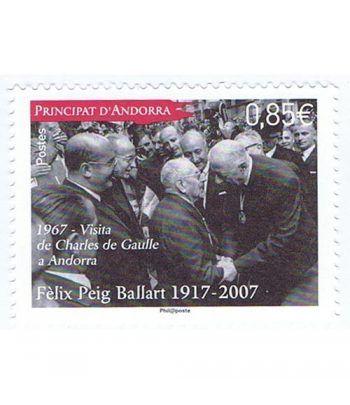 813 Felix Peig Ballart 1917-2007  - 2