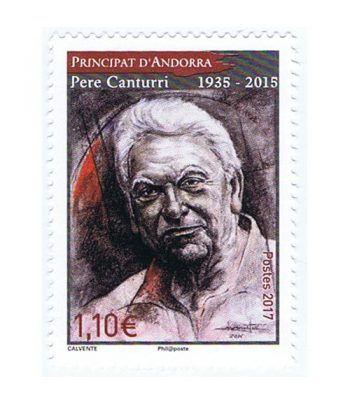 814 Pere Canturri 1935-2015  - 2