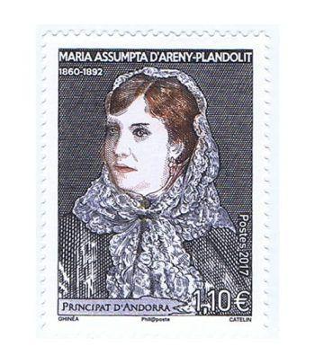 809 Maria Assumpta D´Areny-Plandolit  - 2