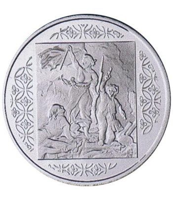 Francia 1 1/2 € 2008 Francia-Japón. Pintura Francesa.  - 1