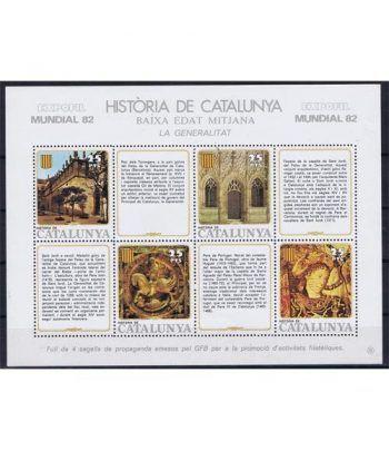 Història de Catalunya nº25 La Generalitat  - 2