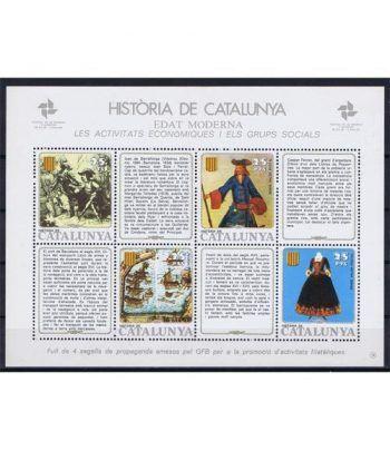 Història de Catalunya nº30 Activitats econòmiques  - 2