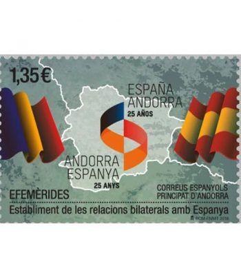471 25 años establecimiento de relaciones con España  - 2