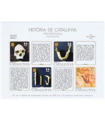 Història de Catalunya nº03 Prehistòria. Paleolitic  - 2