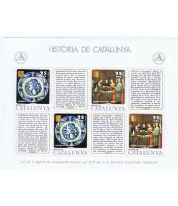 Història de Catalunya nº31 Ceràmica Catalana  - 2